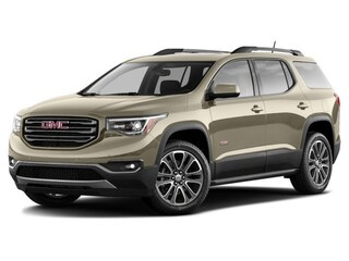 Used 2017 GMC Acadia SLE SUV for sale in Montgomery