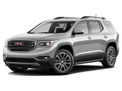 Used 2017 GMC Acadia SLE-2 SUV in Bloomington, IL