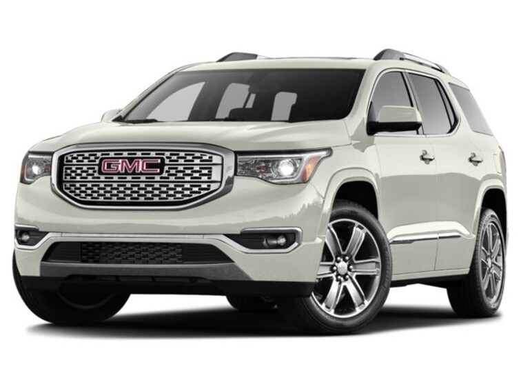 Used 2017 GMC Acadia Denali SUV 1GKKNPLSXHZ202114 AS70173 For Sale Oklahoma City, OK