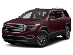 Used 2017 GMC Acadia SLE-2 SUV for sale in Eaton, OH