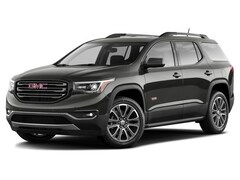 Used 2017 GMC Acadia SLE-2 SUV in Virginia