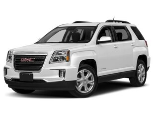 2017 GMC Terrain SLE-2 SUV