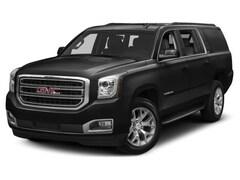 2017 GMC Yukon XL SLT SUV