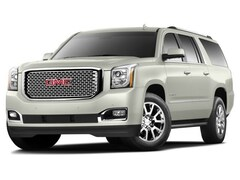 Used 2017 GMC Yukon XL Denali SUV for sale near Mobile, AL