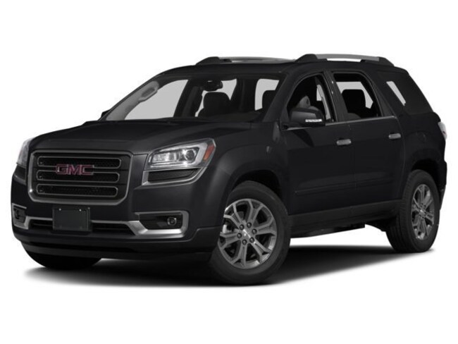2017 GMC Acadia Limited Limited AWD SUV