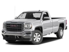 Used 2017 GMC Sierra 1500 Base Truck for sale in Albuquerque, NM