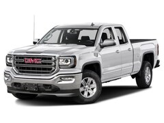 2017 GMC Sierra 1500 Base Truck