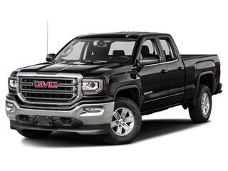 Used 2017 GMC Sierra 1500 for sale in Johnstown, PA