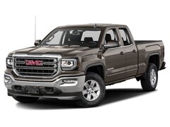 Used Vehicls for sale 2017 GMC Sierra 1500 4WD Double Cab 143.5 SLT Truck 1GTV2NEJ1HZ156196 in South St Paul, MN