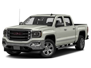 Used 2017 GMC Sierra 1500 Crew Cab SLT 2WD Crew Cab 143.5 Pickup for sale in Irondale, AL