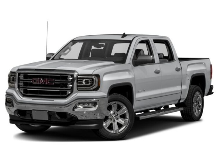 Paso Robles Gmc >> Used 2017 Gmc Sierra 1500 For Sale In San Luis Obispo Ca Near Paso Robles Santa Maria Grover Beach 3gtp1nec9hg136629