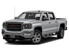 used 2017 GMC Sierra 1500 SLT Truck Crew Cab for sale in Hardeeville