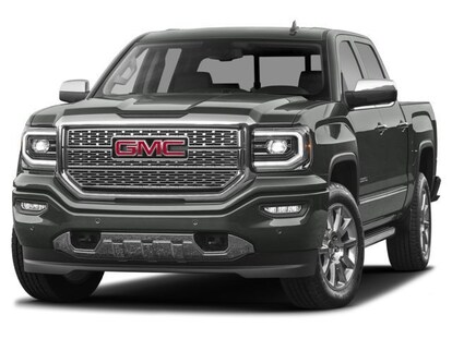 Denali Truck For Sale >> Used 2017 Gmc Sierra 1500 Denali For Sale In Alexandria Mn Near Sauke Centre Morris Mn Fergus Falls Mn Vin 3gtu2pec2hg357839