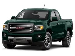 Used 2017 GMC Canyon Truck Extended Cab for sale in Albuquerque, NM