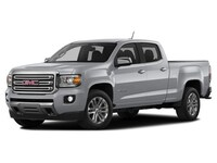 2017 GMC Canyon Truck