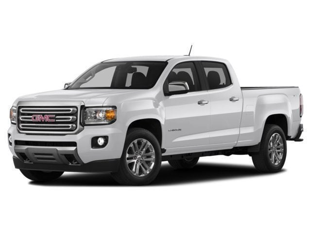 2015 GMC Canyon Compact Pickup Truck Review | Lincoln GMC Dealership