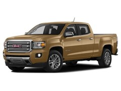 Pre-Owned GMC Canyon For Sale Near South Bend