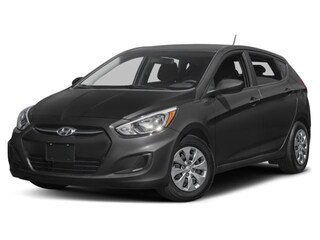 2017 Hyundai Accent SE Compact Car