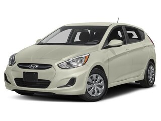New 2017 Hyundai Accent SE Hatchback for sale in Western MA