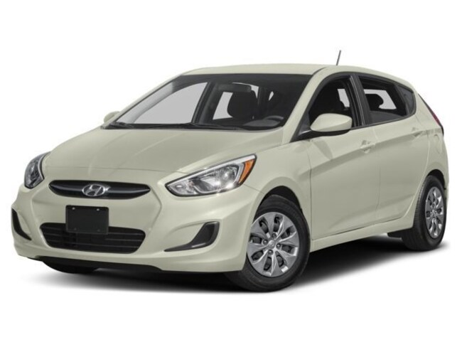 Bargain 2017 Hyundai Accent SE Hatchback for sale in Athens, OH