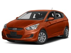 Used 2017 Hyundai Accent SE Hatchback in Glen Burnie