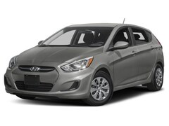 New 2017 Hyundai Accent SE Hatchback in Fresno, CA