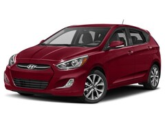 New 2017 Hyundai Accent Sport Hatchback in Ontario CA