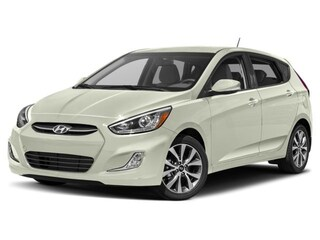 New 2017 Hyundai Accent Sport Hatchback in Temecula near Hemet