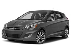 2017 Hyundai Accent Sport Hatchback for Sale Near Los Angeles