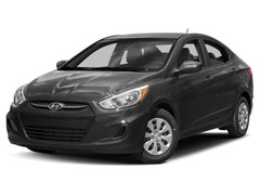 2017 Hyundai Accent SE Car