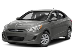 Bargain Inventory 2017 Hyundai Accent SE Sedan for sale in Orlando, FL