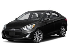 New 2017 Hyundai Accent Value Edition Sedan Albuquerque