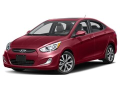 New 2017 Hyundai Accent Value Edition Sedan for sale Cape Cod MA