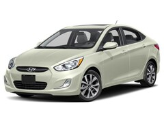 2017 Hyundai Accent Value Edition  Auto Sedan