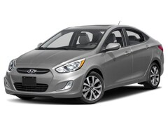 New 2017 Hyundai Accent Value Edition Sedan Concord, North Carolina