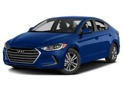 Used 2017 Hyundai Elantra SE Sedan KMHD74LF1HU371897 for sale near you in Phoenix, AZ