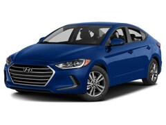 Pre-Owned 2017 Hyundai Elantra Sedan for sale in Lima, OH