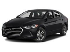 Used 2017 Hyundai Elantra SE Sedan Concord, North Carolina