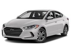 2017 Hyundai Elantra Value Edition Value Edition 2.0L Auto (Ulsan)