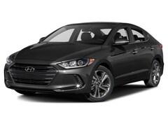 2017 Hyundai Elantra Limited Limited 2.0L Auto (Alabama)