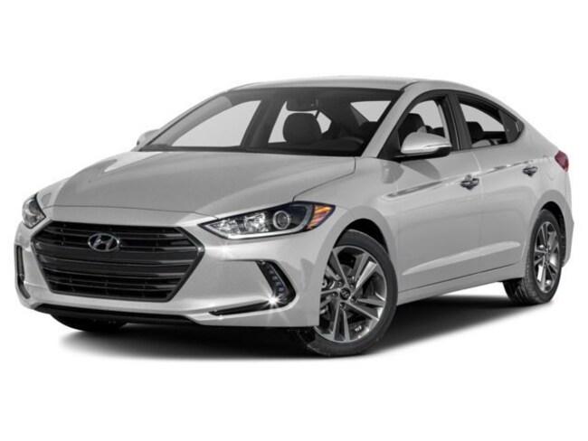 New 2017 Hyundai Elantra Limited Sedan for sale in Western MA