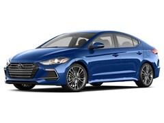 Used 2017 Hyundai Elantra Sport Sedan For Sale in Mineral Wells, TX