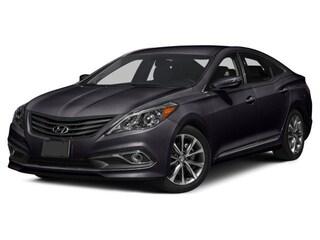 Certified Pre-Owned 2017 Hyundai Azera Base Certified Sedan in Temecula, CA near Hemet
