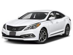 2017 Hyundai Azera Base Sedan Danbury CT