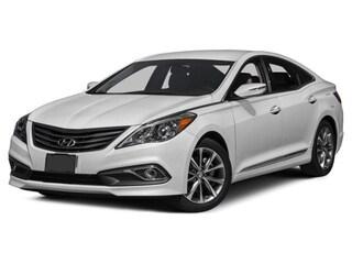 Used 2017 Hyundai Azera Base Sedan For Sale in Abington, MA