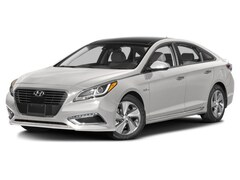 2017 Hyundai Sonata Hybrid Limited Limited 2.0L Sussex, NJ