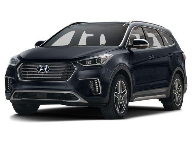 Family Hyundai Tinley Park >> Used 2017 Hyundai Santa Fe For Sale Tinley Park Il