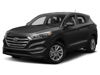 New 2017 Hyundai Tucson Night SUV for sale Cape Cod MA