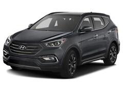 2017 Hyundai Santa Fe Sport 2.0L Turbo Ultimate SUV
