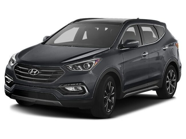 2017 Hyundai Santa Fe Ultimate SUV Sussex NJ